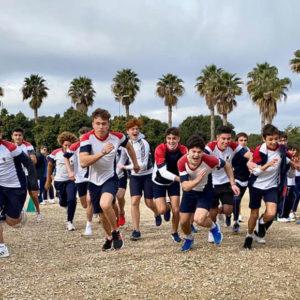 El Valle International College Alicante, pioneer in physical activity programmes