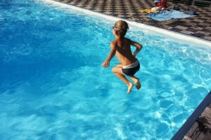 Los ahogamientos, muy típicos en verano. / aghostmycome. / Pixabay.